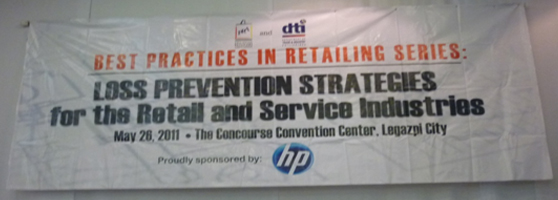 Right Eye detective agency concluded a long day seminar