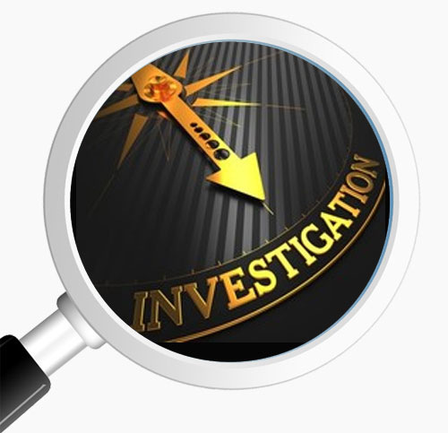 Investigation Management